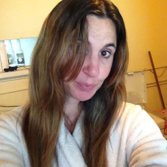 Highlighting My Own Hair Weblogit